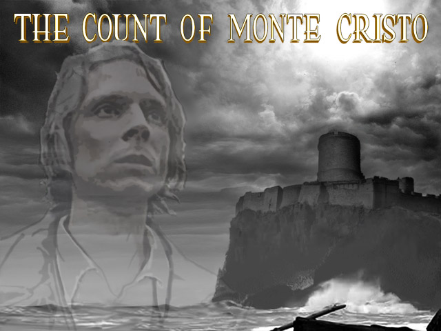 Archetypes in the Count of Monte Cristo